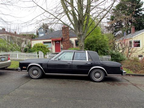 1985 Chrysler 5th Avenue by Seattle S Classics 1985 Chrysler New Yorker 5th Avenue