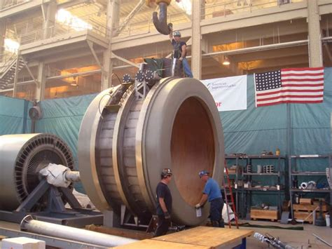 Motor Electric Electroprecizia by Navy Tests World S Most Powerful Superconductor Ship Motor
