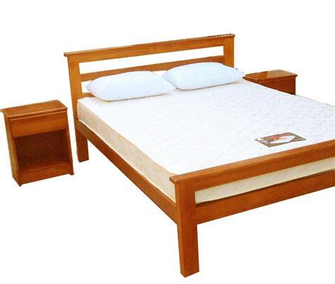 simple wood bed frame designs creative simple wood bed frame designs idea personal