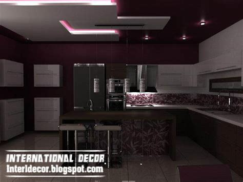 modern false ceiling design for kitchen top catalog of kitchen ceiling designs ideas gypsum false