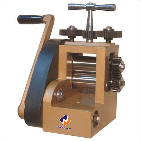 rolling mills for jewelry mini rolling mill for jewellery in rajkot gujarat india