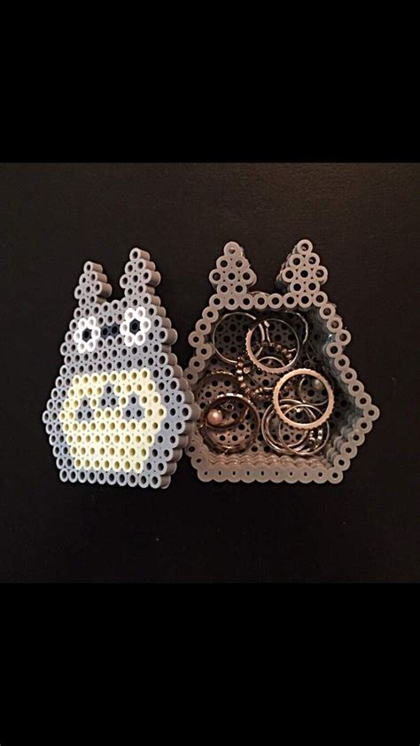 perler bead jewelry patterns 17 best images about diy perler on