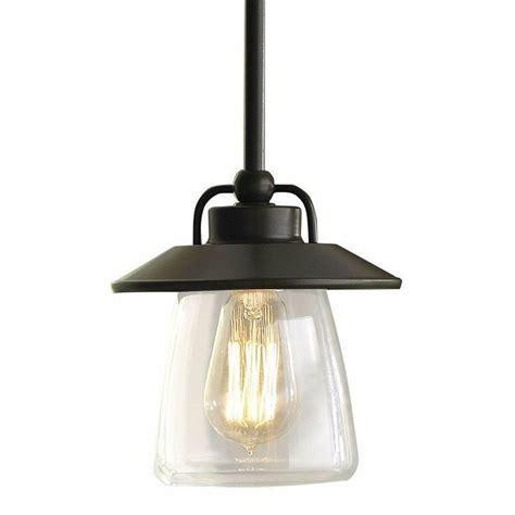 allen roth pendant light allen roth bristow mini pendant light with clear shade