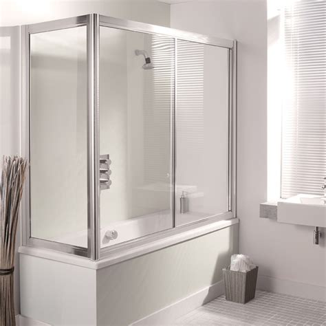 frosted bath shower screens frosted glass shower doors bathroom with sliding