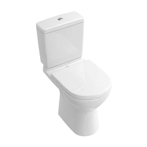 Villeroy Boch Flush Toilet by Villeroy Toilets