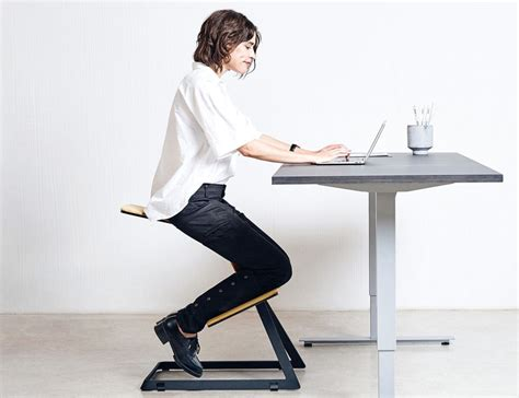 ergonomic office desk chair ergonomic kneeling chairs kneeling chair