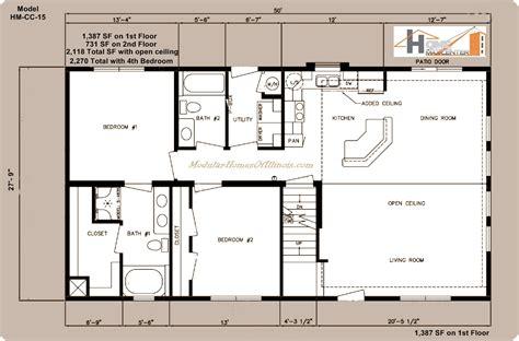 cape cod home floor plans modular homes illinois photos
