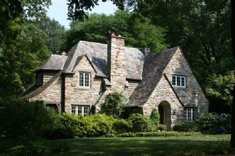 Country Style Homes Interior tudor revival reigned supreme lifestyle