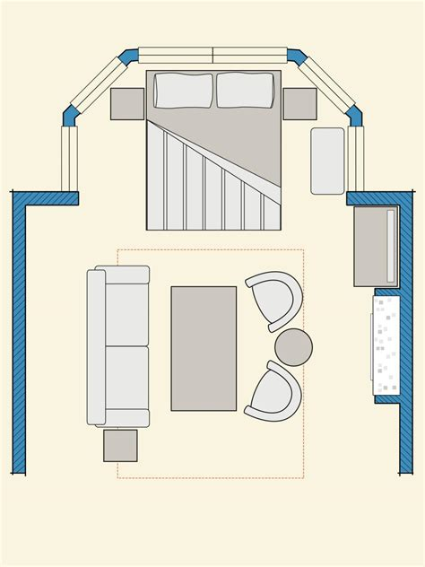 bedroom layout bedroom floor plans hgtv