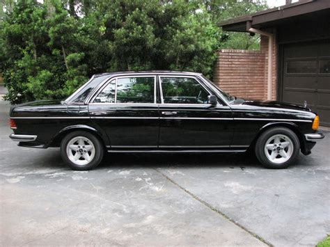 Mercedes Paint by 80 Mercedes W123 Amg Hell I M Going To Get A
