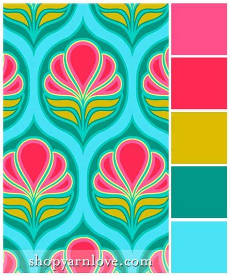 deco color palette deco flowers color palette bright bold pink fuchsia