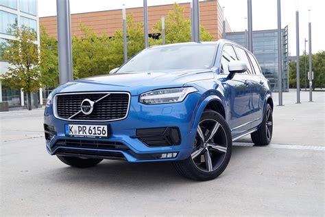 04 Volvo Xc 90 volvo xc90 201609 04 motormobiles