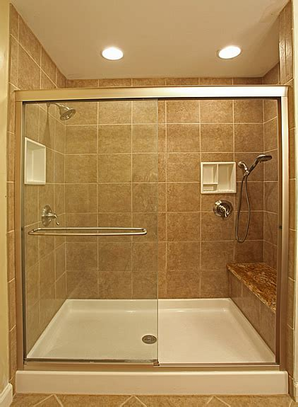 bathroom shower tile ideas pictures bathroom remodeling fairfax burke manassas va pictures