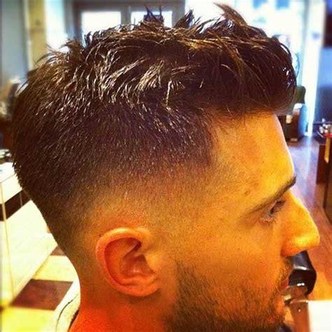 back and sides haircut 10 mens haircuts short back and sides mens hairstyles 2017