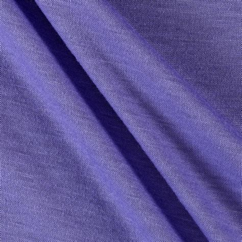polyester knit fabric polyester jersey knit solid lilac discount designer