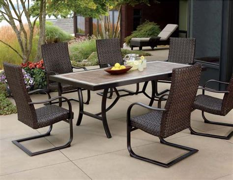 costco patio dining sets outdoor dining chairs recalled from costco hbs dealer