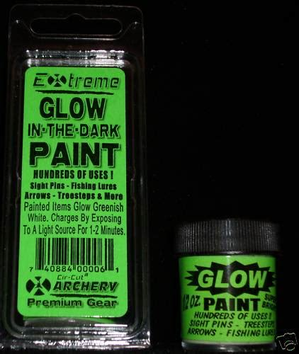glow in the paint war accessories glow in the paint archery bow sight gun