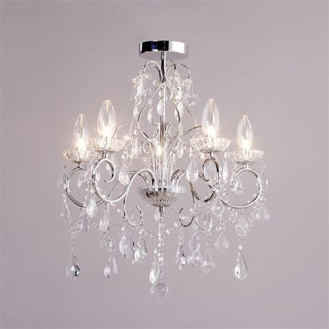 Spa Lighting For Bathroom by 25 Best Ideas About Bathroom Chandelier On