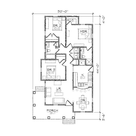 bungalow floor plans free home design small bungalow house plans bungalow house