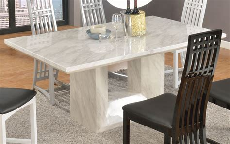 dining room table with marble top marble top dining table jen joes design