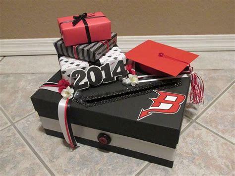 Best 25 Graduation Card Boxes Ideas On Grad