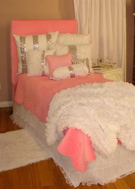 tween bedding tween bedding glitz pink bedding
