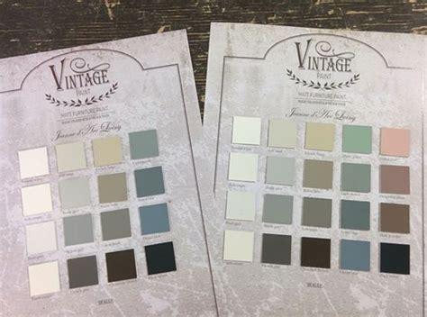 chalk paint panduro krijtverf jeanne d arc living in 20 prachtige kleuren