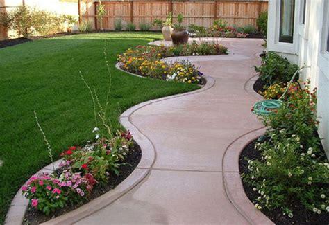 cheap ideas for garden paths cheap and practical garden path and walkway ideas 30
