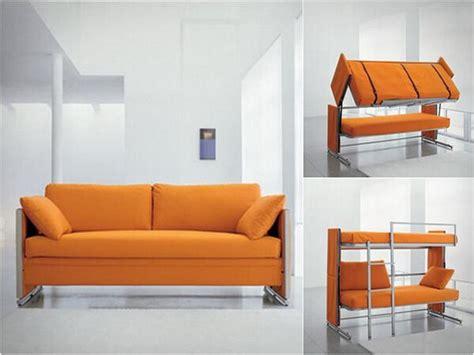 sofa to bunk bed convertible convertible sofa bed