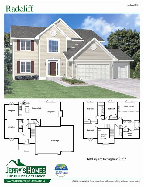 four bedroom townhomes 87 single floor house plans indian style one story
