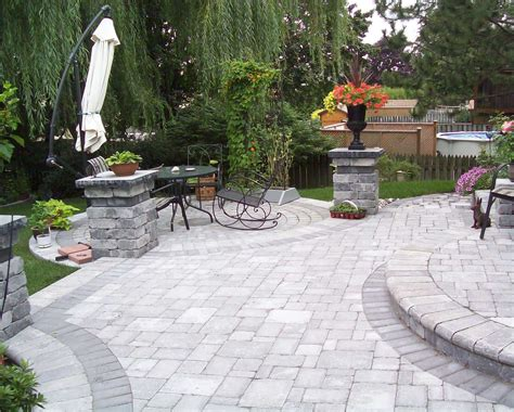 small backyard landscape design ideas small backyard landscaping ideas using pavers garden post