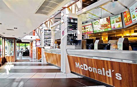 bienvenue dans votre restaurant mcdonald s porte de cloud