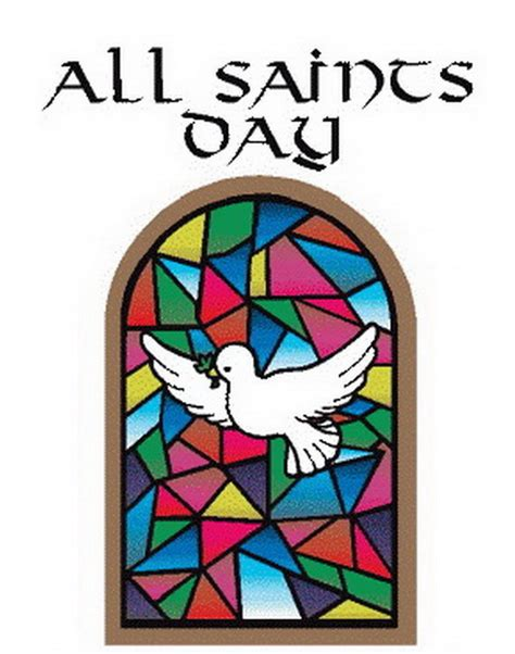all saints day crafts hallowmas all saints day craft ideas family net
