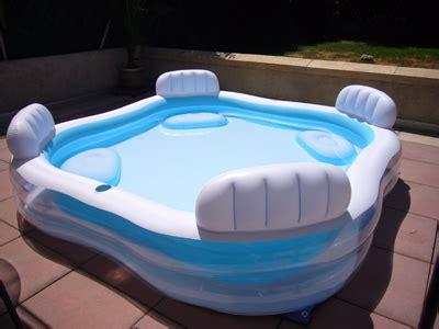 am 233 nagement piscine gonflable rectangulaire leroy merlin