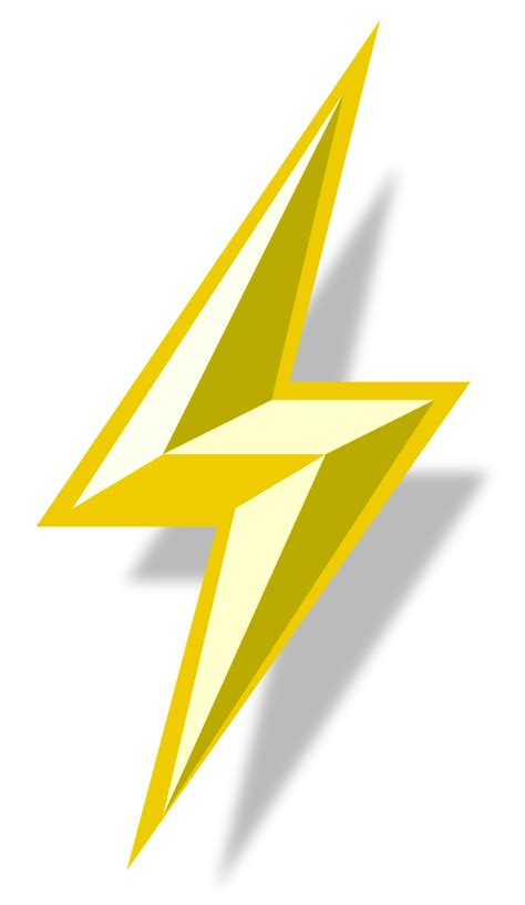 lightning bolt file angular lightningbolt svg wikimedia commons
