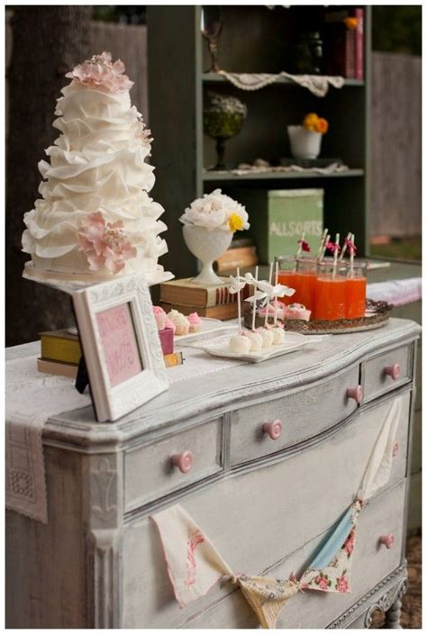 shabby chic rentals 17 best images about ruffle wedding cakes on