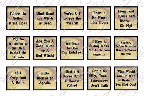 is uz a scrabble word printable wizard of oz quotes quotesgram