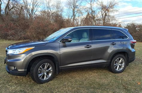 Best 2014 Suv by Best Mid Size 2014 Suv Winter Driving Autos Post