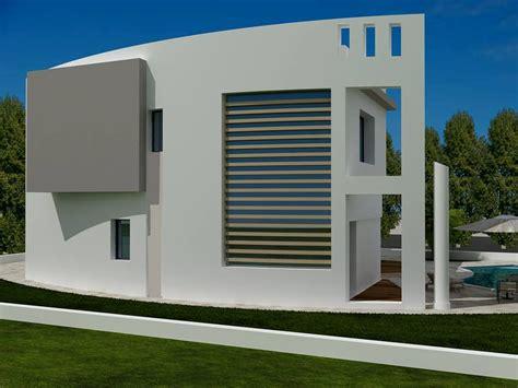 vente une moderne villa non fini 224 craxi hammamet sud vente villa 224 hammamet