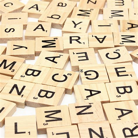 buy scrabble tiles where to buy scrabble tiles for crafts uk