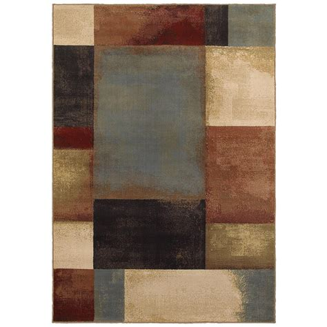 home decorators collection hayley multi 7 ft 10 in x 10