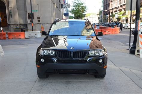 2007 Bmw X3 3 0si by 2007 Bmw X3 3 0si Stock B687ac For Sale Near Chicago Il