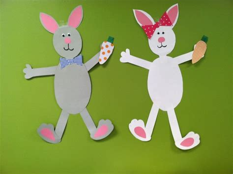 easter bunny craft projects easter ideas crafts food drinks lovebugs and