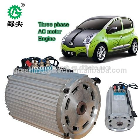 Ac Electric Car Motor by Motor 15kw 2kw Ac Electric Motors For Vehicle Car Electric