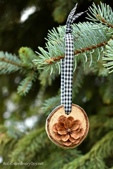 pine cone ornaments to make how to make pine cone ornaments for 28 images how to