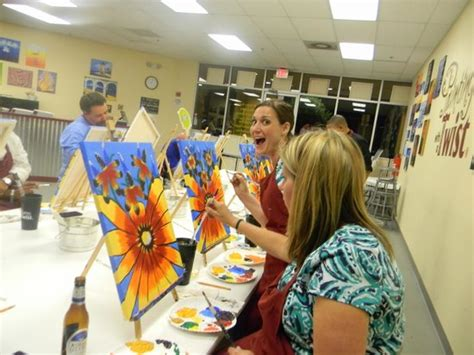 painting with a twist paint your pet review painting with a twist orlando fl top tips before you