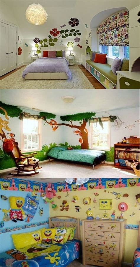 inexpensive ways to decorate for inexpensive ways to decorate your kid s room interior design