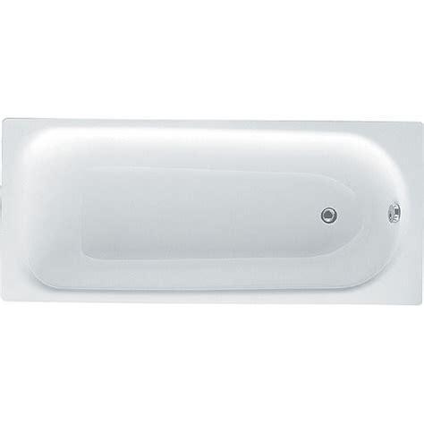 Kaldewei Shower Bath steel saniform plus bath 1700 x 750 2th bathstore