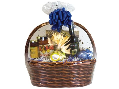 for gifts fairway italian kosher basket