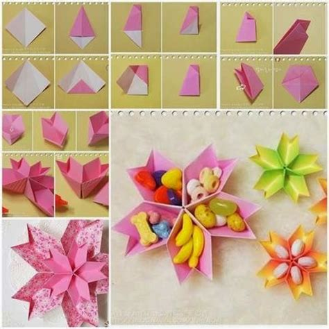 origami paper craft 11 easy paper crafts for my daily magazine